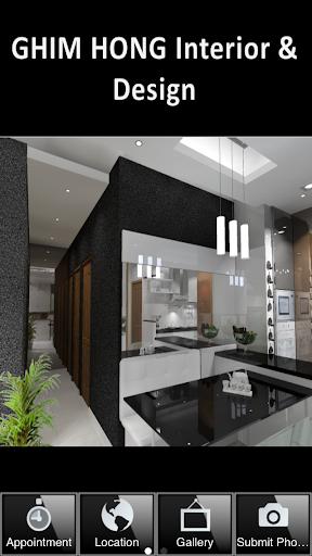 Ghim Hong Interior Design