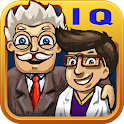 IQ Friends Memory Game icon