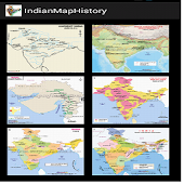Indian Map History