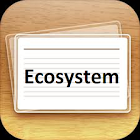 Ecosystem Flashcards Plus icon