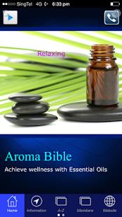 Aroma Bible