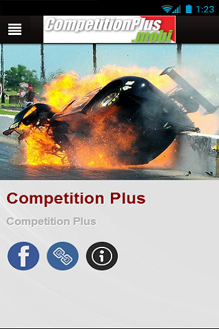 Competition Plus