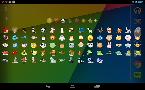 COOL SYMBOLS PRO ( Emoticon ) - screenshot thumbnail