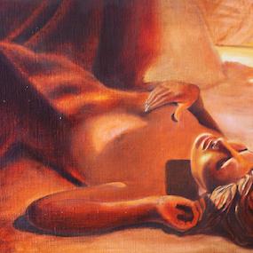 by Branka Radmanić - Painting All Painting