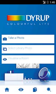 DyrupSmart - screenshot thumbnail