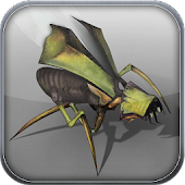 Alien Shooter : Insects