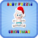 Puzzles Navideños para niños icon