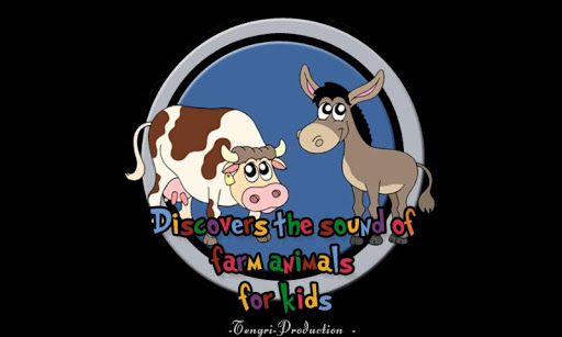 sound of animals for kids
