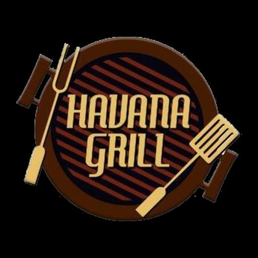 Havana Grill LOGO-APP點子