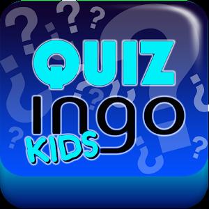 Quiz IngoKids for PC and MAC