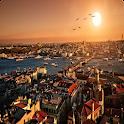 Turkey Landscape Wallpaper logo