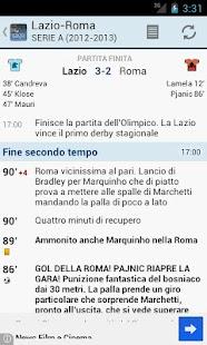 La Lazio Siamo Noi - screenshot thumbnail