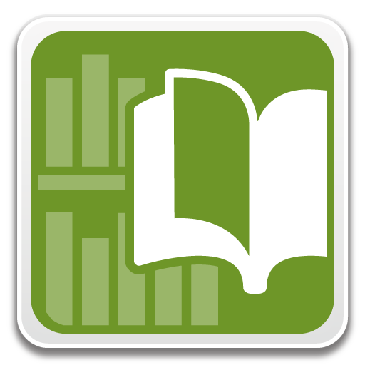 dブック マイ本棚タブレット版 漫畫 App LOGO-硬是要APP