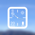 InfoBox Zooper Widget icon