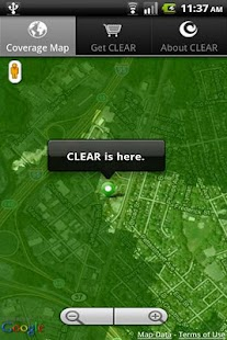 Got Clear ? - screenshot thumbnail
