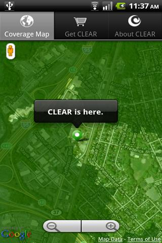 Got Clear ? - screenshot
