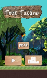 Toucan Ride- screenshot thumbnail