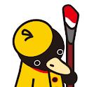 京都で遊ぼう logo