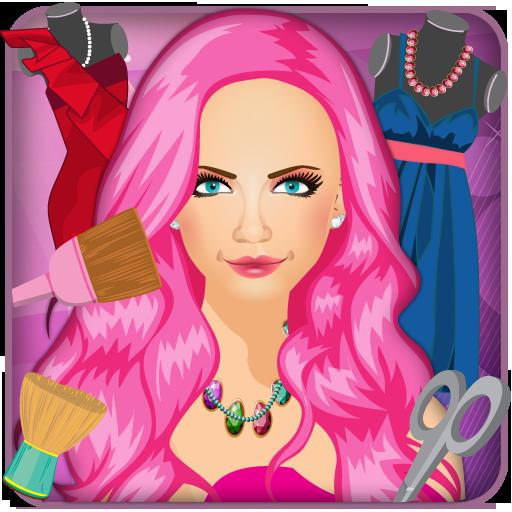 My Fashion & Beauty Salon 休閒 LOGO-阿達玩APP