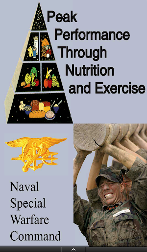 Max Performance with Nutrition