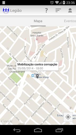 【免費社交App】Legião-APP點子