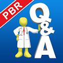 Pharmacology: Q&A logo