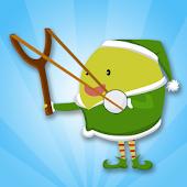Foolz: Snowball Christmas