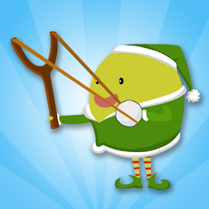 Foolz: Snowball Christmas for PC and MAC