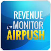 Airpush Revenue Monitor