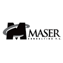Maser Corporate Contacts logo