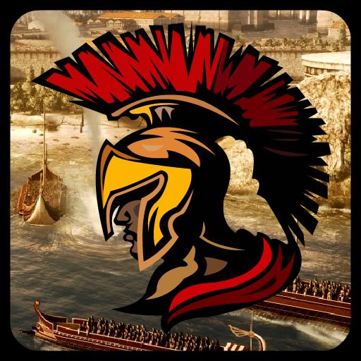 珠寶帝國 策略 App LOGO-APP試玩