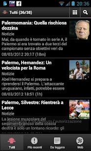 .::I Love Palermo Calcio::. - screenshot thumbnail