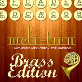 Mobi-Tron: Brass Edition