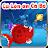Cá lớn nuốt cá bé v2014 logo