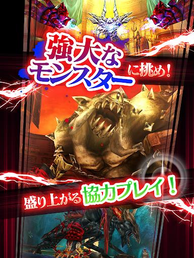 RPG オルクスオンライン【爽快アクションMMORPG】