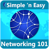 Networking 101 by WAGmob