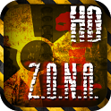 Z.O.N.A: Road to Limansk HD icon