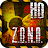 Z.O.N.A: Road to Limansk HD logo