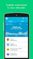 Screenshot of Onavo Count - Data Usage