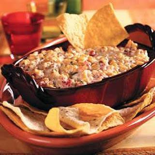 Hot Corn Dip Recipe