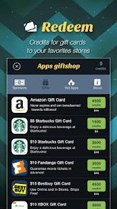 Apps giftshop – Free Gift Card screenshot 2