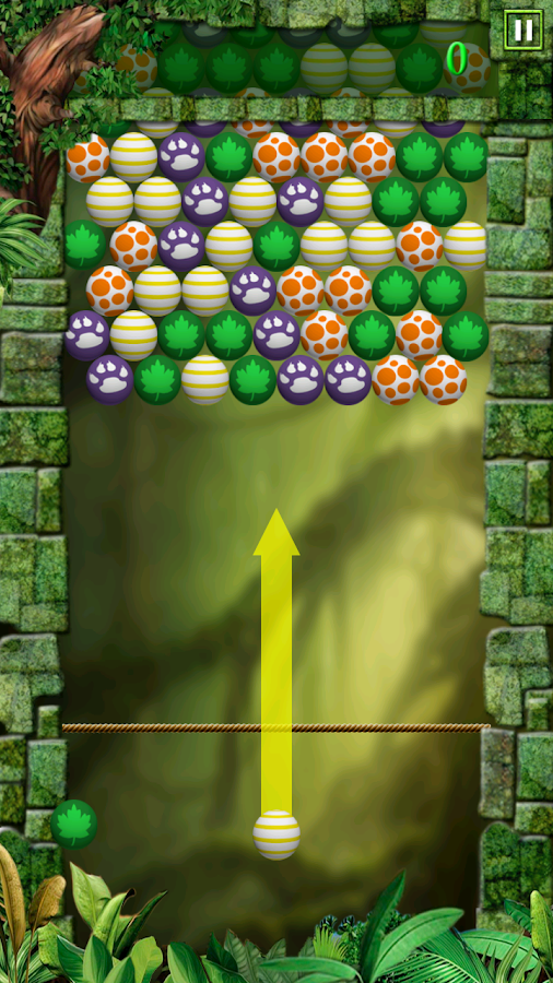 Egg Shoot- screenshot