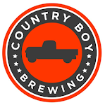 Logo for Country Boy Brewing