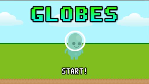 Globes Beta