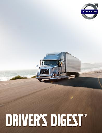 Drivers Digest – Volvo Trucks