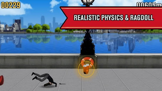 The Ministry of Silly Walks Screenshot 24