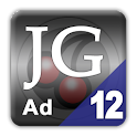 J-Girls(Ad) Vol.12 Tomoka logo