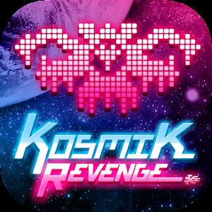 Kosmik Revenge v1.0.5 APK