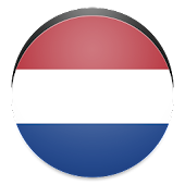 Netherlands Flag Wallpaper