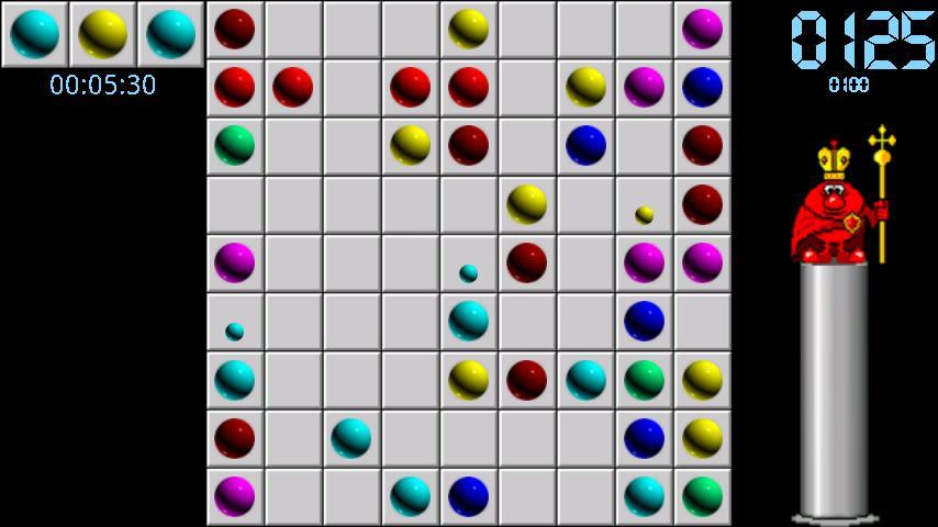 Color Line App